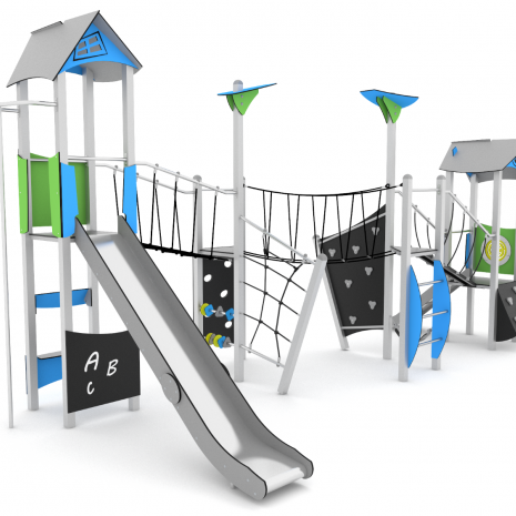 Playground Equipment London