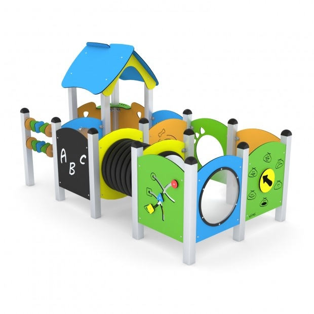 Playground Equipment Kent