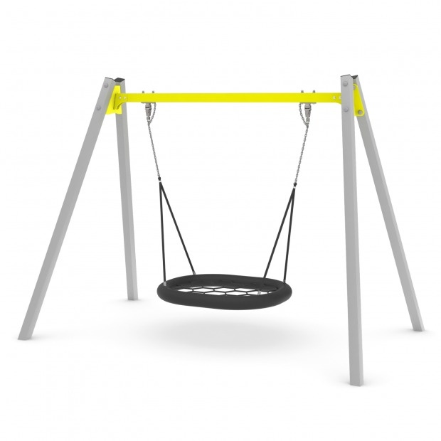 playground swing Kent